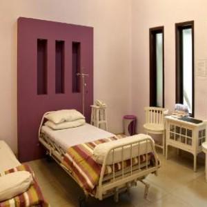 Puri Lembayung - VIP Room
